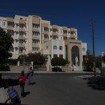 Costina Hotel, Keren, Eritrea