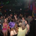 Bar tour with Cabo Party Fun!
