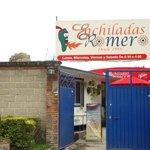 Foto de Enchiladas Romero