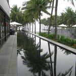 Restaurant Reflecting Pool