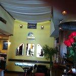 La Dorada restaurant
