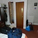 Room with Bathroom En Suite