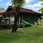 Photo de Nona Lani Cottages