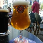 Monk's Uncle Tripel - Pike Brewing Company