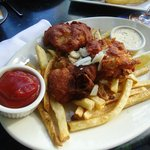 The Amazing Fish & Chips