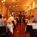 Restaurant Deco