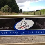 Twin Coast Cycle Trail