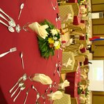 Seah Horse Function Room