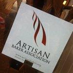 Members of the Artisan Baker Association