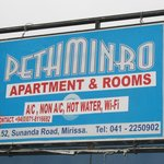 Photo of Pethminro Guest House