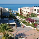 Photo de Hydramis Palace Beach Resort