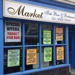 market fish bar