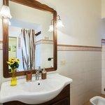 Apartment Bathroom