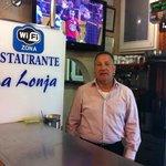 Foto di La Lonja