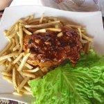 Photo de Fort Dew Restaurant