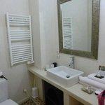 secador toallas