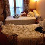 Hotel Adele & Jules Foto