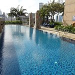 Great swimming pool