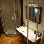 Salle de bain Chambre Badiane