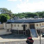 Foto de Hampton Inn & Suites San Juan