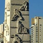 Obelisco Ibirapuera