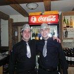 barman showman