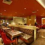 Chingari - Fine dining indian restaurant