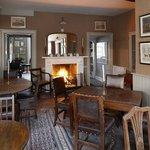 Foto van The Talbot Inn