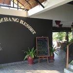 Battambang Resort Restaurant