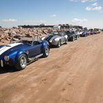 AC Cobra Rally - Pike's Peak Summit