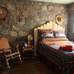 Charro Bedroom
