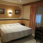 Foto de Hotel Montearagon