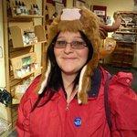 Highland Folk Museum Shop