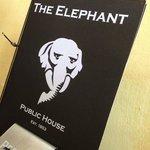 the elephant public house