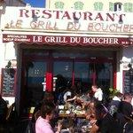 Le Grill du Boucher Foto