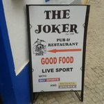 The Joker Pub Quartiera Portugal