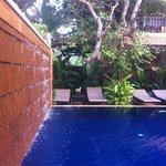 Siddharta pool