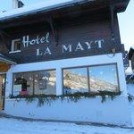Foto de Hotel La Mayt
