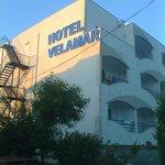 velamar hotel
