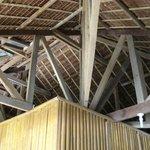 Interesting roof!