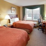 CountryInn&Suites Millville  GuestRoom