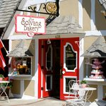 The Solvang Bakery Foto