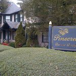 Pinecrest Inn Bed and Breakfast