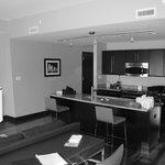 Mayo Suite - kitchen