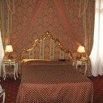 la chambre n° 103
