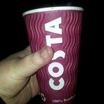 hotels very own costa coffee
