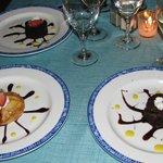 très bon desserts