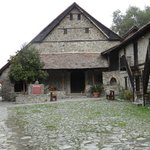 Ioannis Lampadistis (John Lampadistis Monastery)