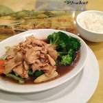 Foto van Bangkok Cafe