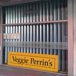 Veggie Perrins in Mayflower Street
